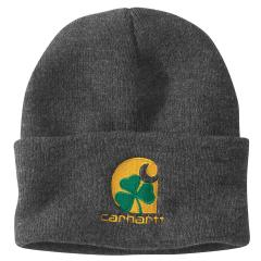 Men's Graphic Shamrock Branded C Hat