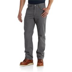 Carhartt Men's 5 Pocket Relaxed Fit Pant