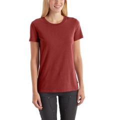 Women's Lockhart Short Sleeve Crewneck T-Shirt