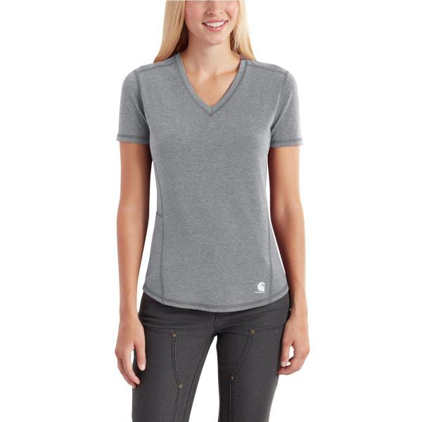 Carhartt Women's Force Ferndale T-Shirt
