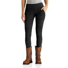 Carhartt Women's Force Utility Knit Pant