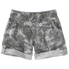 Women's Original Fit El Paso Printed Shorts