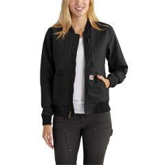 Women's Crawford Bomber Jacket
