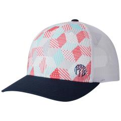 Columbia Women's PFG Mesh Ball Cap