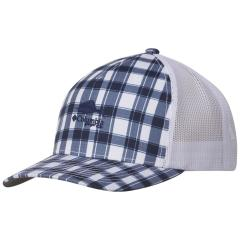 Columbia Men's Super Bonehead Mesh Ball Cap