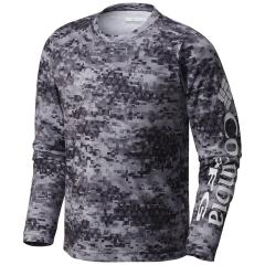 Boys' Super Terminal Tackle Long Sleeve