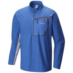 Columbia Men's Force 12 Zero Half Zip