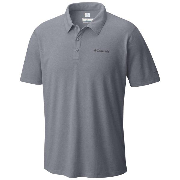 Columbia Men's Silver Ridge Zero Polo - Tall Sizes