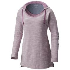 Columbia Women's Coastal Escape Hoodie - Extended Sizes