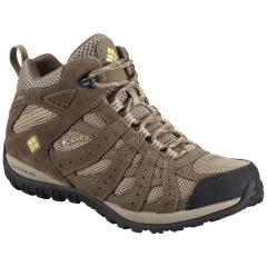 Women's Redmond Mid Waterproof