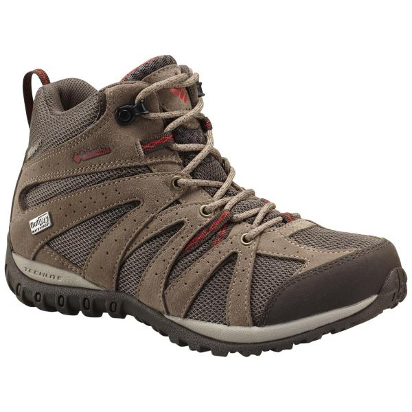 Columbia Women's Grand Canyon Mid OutDry