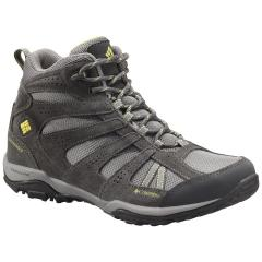Columbia Women's Dakota Drifter Mid Waterproof