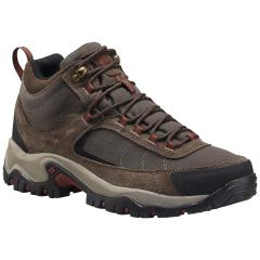 Men's Granite Ridge Mid Waterproof - Wide