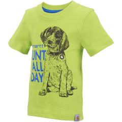Infant and Toddler Boys' Hunt All Day Tee