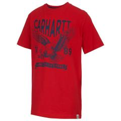 Carhartt Boys' Land of The Free Tee