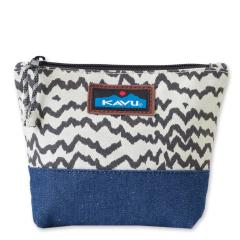 Women's Quick Zip Pouch