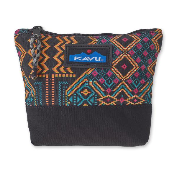 Kavu Women's Quick Zip Pouch
