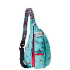 Women's Rope Pack