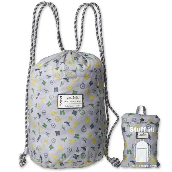 Kavu Women's Pack Attack Backpack
