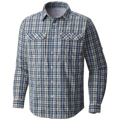 Mountain Hardwear Men's Canyon AC Long Sleeve Shirt