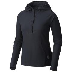 Mountain Hardwear Women's AC Long Sleeve Hoody