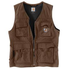 Carhartt Men's Briscoe Vest - Discontinued Pricing