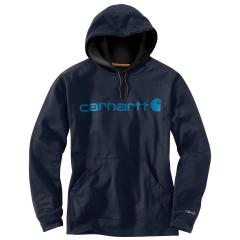 Men's Force Extremes Signature Graphic Hooded Sweatshirt - Discontinued Pricing