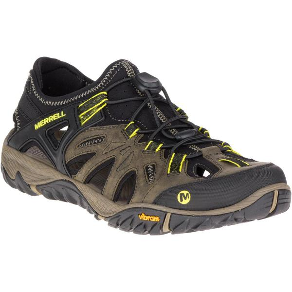 Merrell Men's All Out Blaze Sieve - Discontinued Pricing