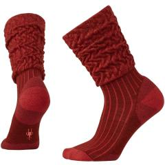 SmartWool Women's Short Boot Slouch Sock - Discontinued Pricing