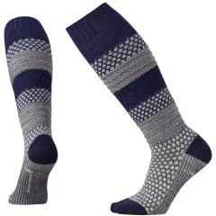SmartWool Women's Popcorn Cable Knee High - Discontinued Pricing