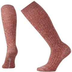 SmartWool Women's Wheat Fields Knee High - Discontinued Pricing