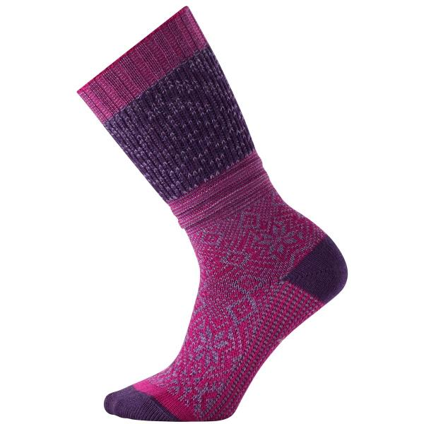Smartwool Women's Snowflake Flurry - Discontinued Pricing