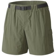 Columbia Women's Sandy River Cargo Short Extended Sizes - Past Season