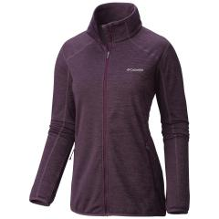 Columbia Women's Sapphire Trail Fleece Jacket - Discontinued Pricing