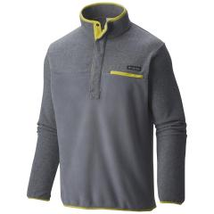 Men's Mountain Side Fleece - Discontinued Pricing