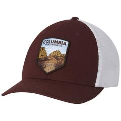 Columbia Mesh Ballcap - Past Season