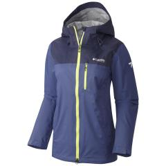 Columbia Women's EvaPouration Premium Jacket - Discontinued Pricing