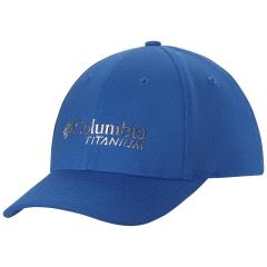 Titanium Ball Cap - Discontinued Pricing