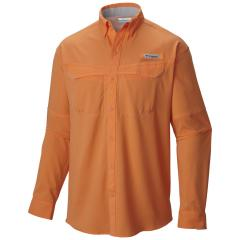 Columbia Men's Low Drag Offshore Long Sleeve Shirt - Tall Sizes - Discontinued Pricing