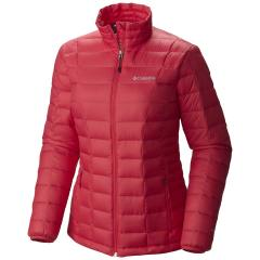 Columbia Women's Voodoo Falls 590 TurboDown Jacket - Discontinued Pricing