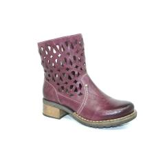 Women's Kenza Perforated Boot