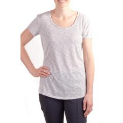 Women's Aspira Short Sleeve