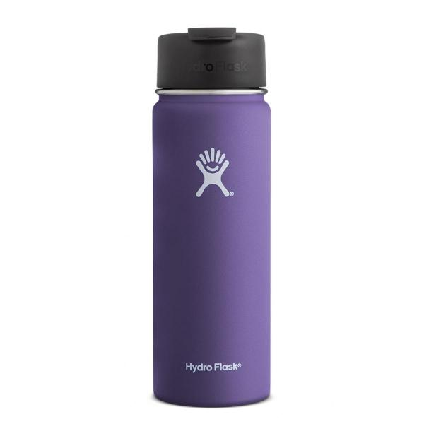 Hydro Flask 20 Ounce Wide Mouth with Flip Lid