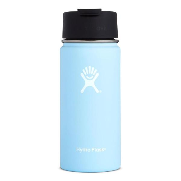 Hydro Flask 16 Ounce Wide Mouth with Flip Lid