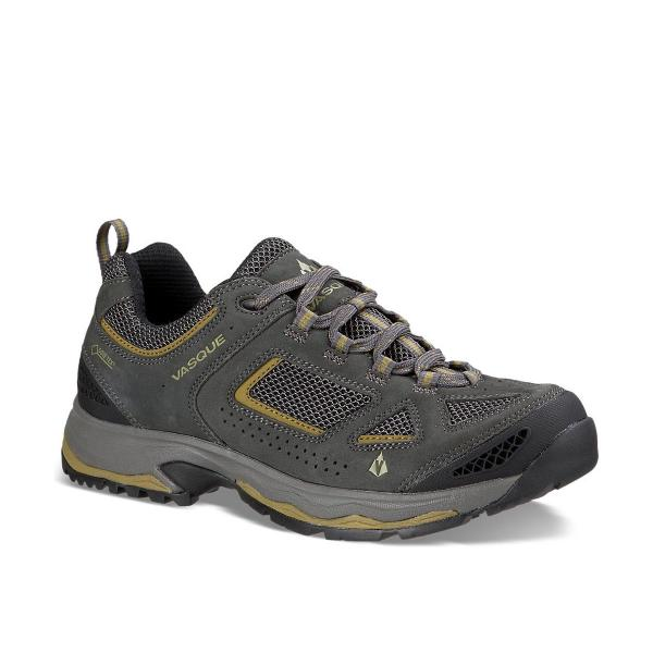Vasque Men's Breeze III Low GTX