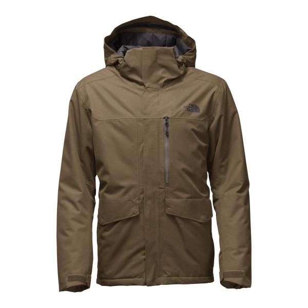 The North Face Men's Gatekeeper Jacket - Discontinued Pricing