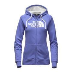 The North Face Women's Half Dome Full Zip Hoodie - Discontinued Pricing