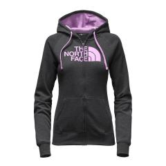 Women's Half Dome Full Zip Hoodie - Discontinued Pricing