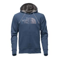 Men's Half Dome Full Zip Hoodie - Discontinued Pricing