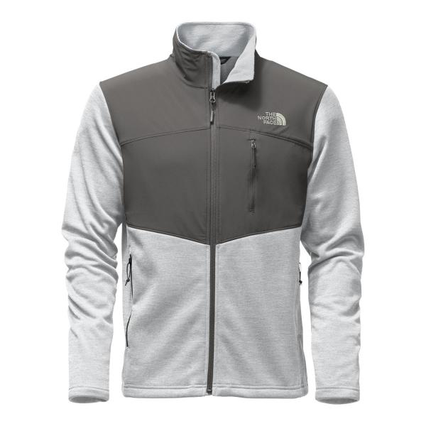 The North Face Men's Norris Full Zip - Discontinued Pricing